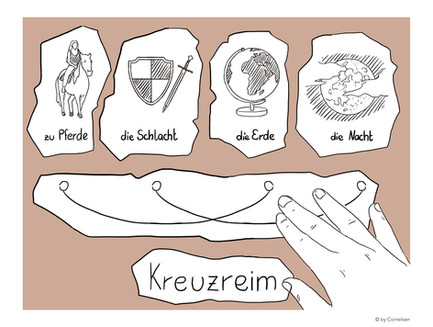 Kreuzreim