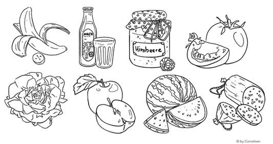 Lebensmittel