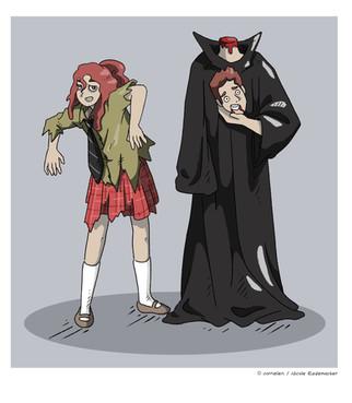 Halloween Kostüme