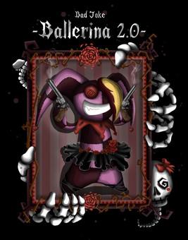 Bajorette - Ballerina