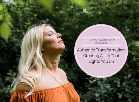 What is at the core of your transformation?