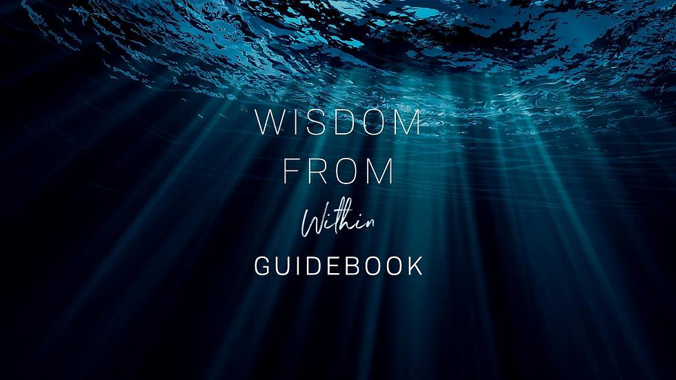 Wisdom Within Background - Sales Page (1
