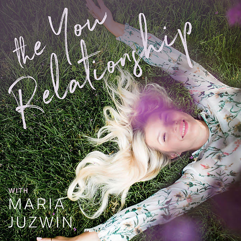 The You Relationship Podcast - Cover Art.png