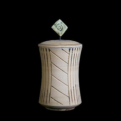 spira cylindrical box