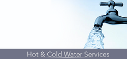 Hot & Cold Water Services