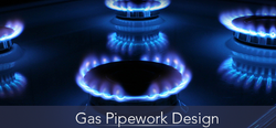 Gas Pipework Design