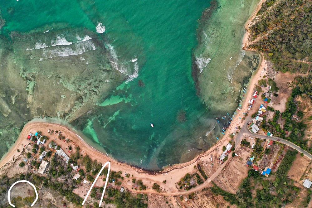 Kite Club Buen Hombre - beach club in monte cristi