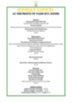 PRINCE SUNDAY LUNCH MENU (3)-page-001.jp