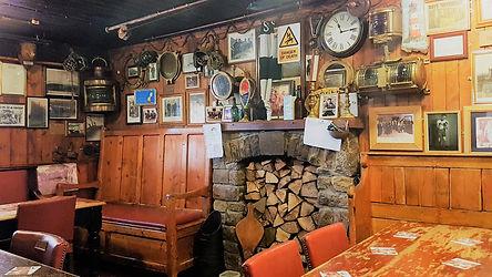 The Snug, Prince of Wales Inn, Kenfig