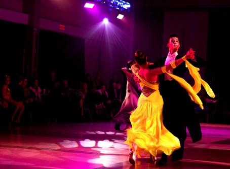 Quel objectif pour photographier la danse sportive?