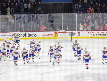 Quel objectif pour photographier le Hockey professionnel?