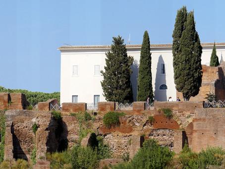 Mon voyage en Italie - Rome