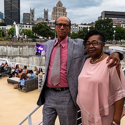 CB : AML 50 ans mariage