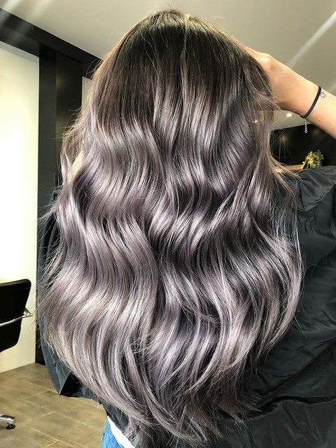 Smokey Grey 🌬🖤_Hair by _chris.styles.m
