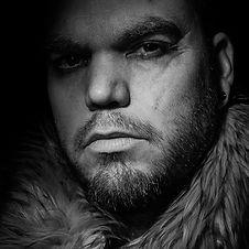 The Viking Adam Derdall