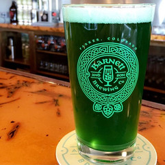 St. Patricks Day is here. Join us for ou