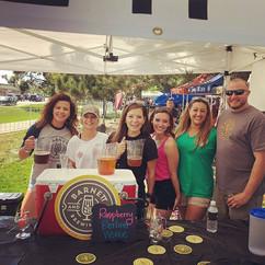 Parker Brewfest 2018 was a success!! Tha
