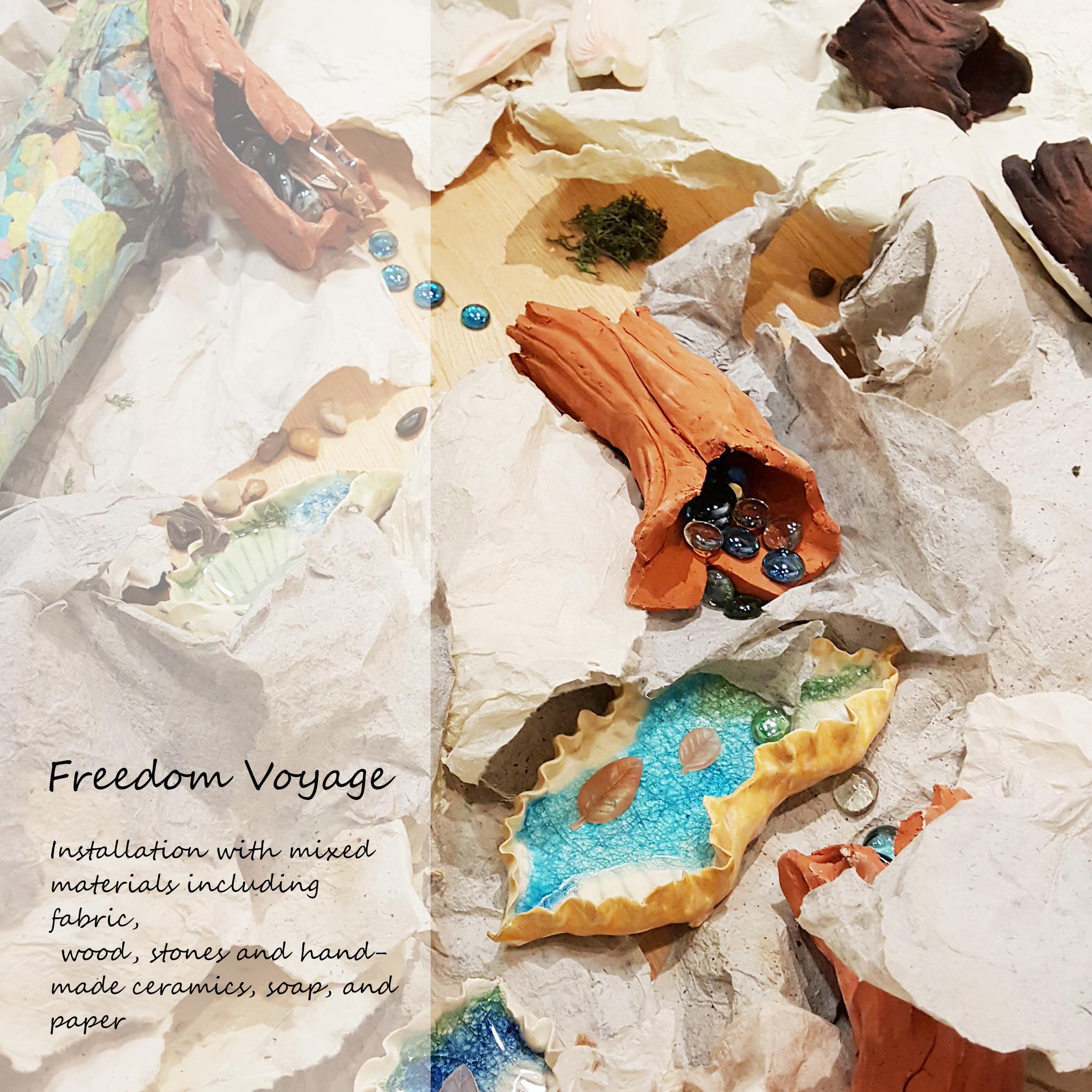 Freedom- Voyage II