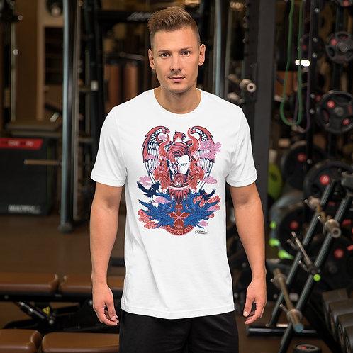 Viking men Short-Sleeve Unisex T-Shirt