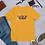 Thumbnail: Flatten the Curve Short-Sleeve Unisex T-Shirt
