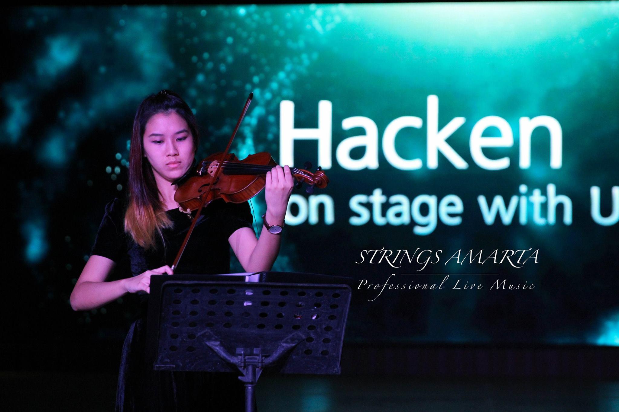 Hacken Lee Concert
