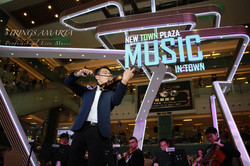 Music in Town