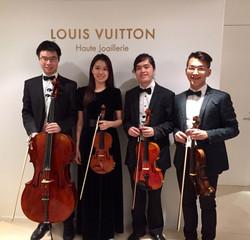 Louis Vuitton Event