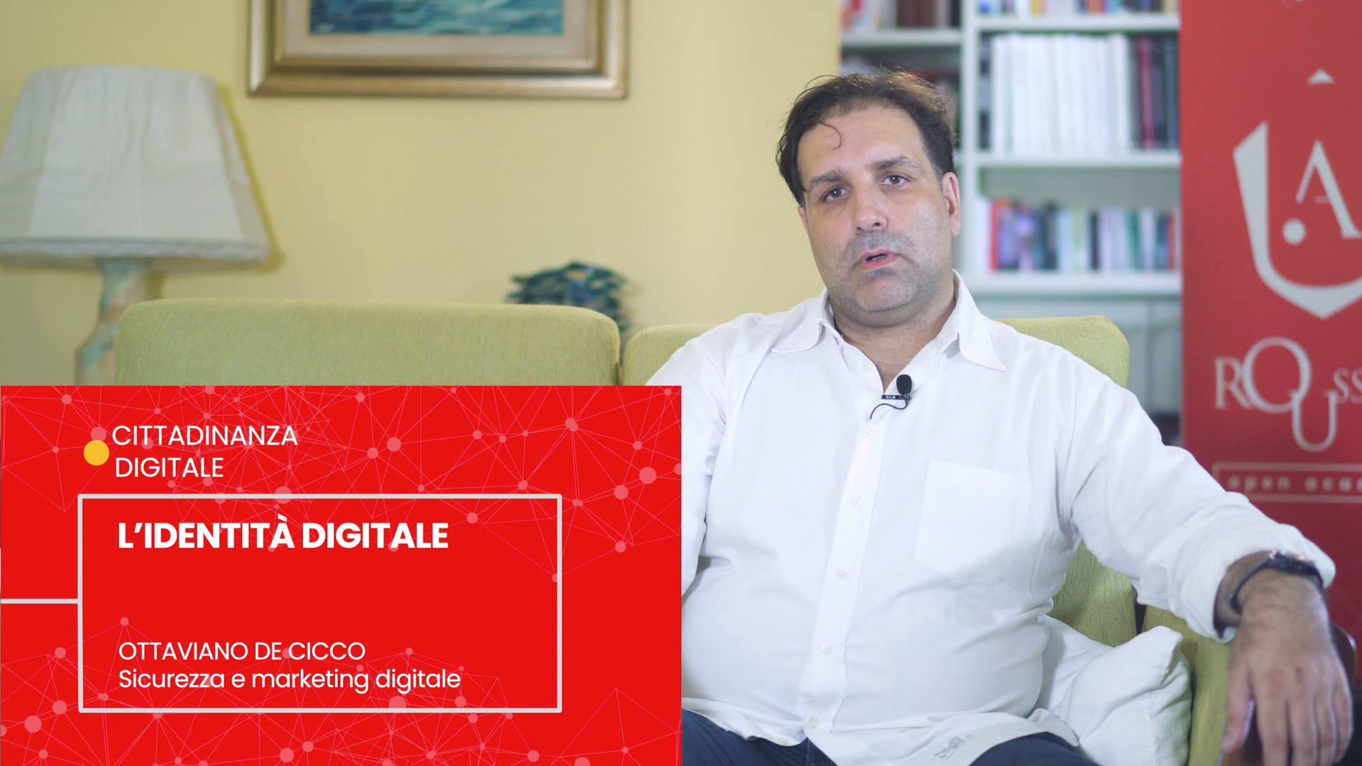 L'INDENTITÀ DIGITALE