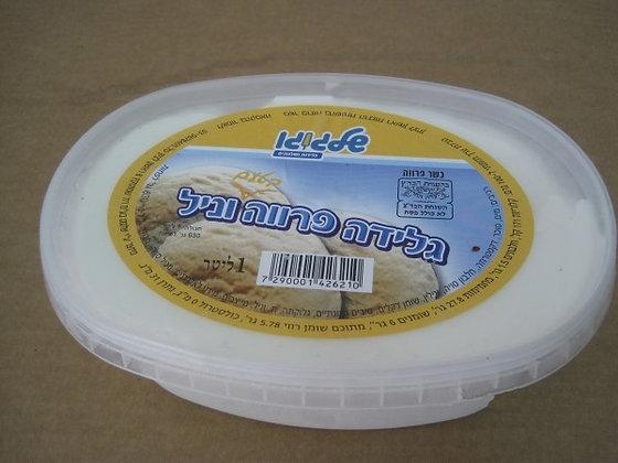 גלידת פרווה משפחתית