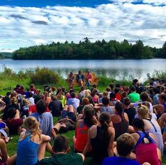 Berkshire Run Camp 2016