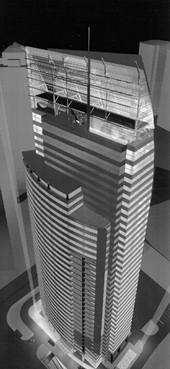 KARAT TOWER