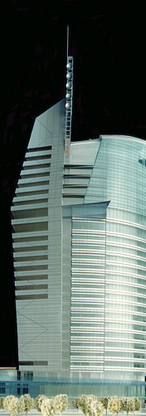 SBS TOWER