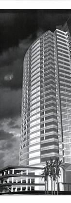 PLACE PONTCHARTRAIN TOWER