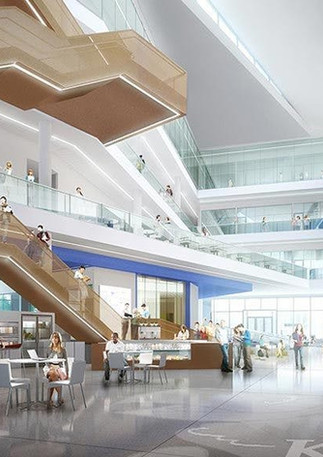 Gambord School of Business and Information Technology / CSU Monterey