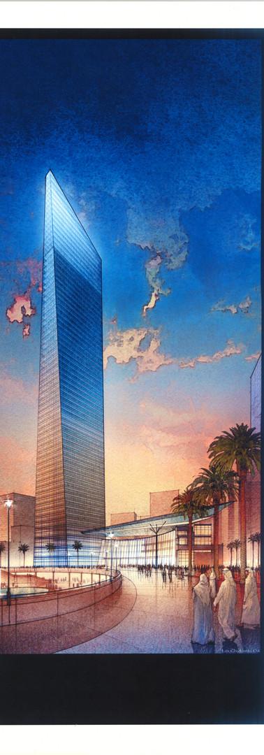SOVEREIGN EXECUTIVE TOWER