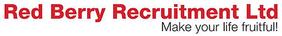 Red Berry Recruitment - sponsors of Busi