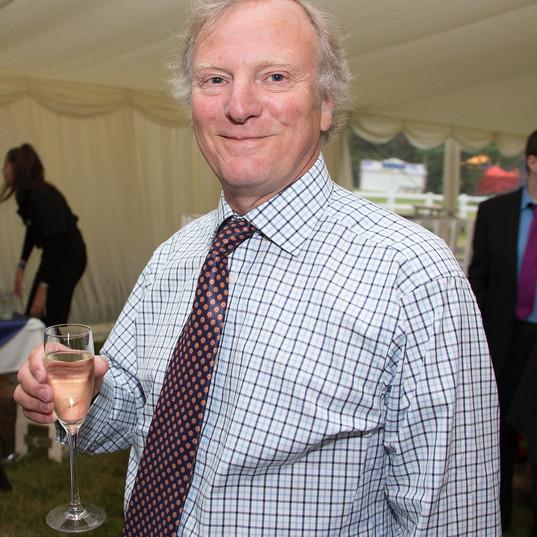 Simon Lawder, Wells Food Festival