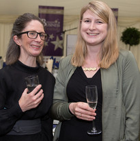 Liz Andrew, Claire Carroll, The Frome In