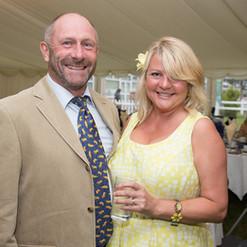 Terry & Terri Petherbridge, Burns the Br