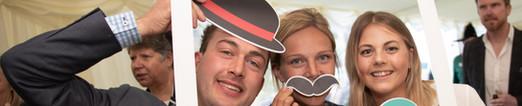 Glastonbury Wedding and Events with NFU Mutual, Wells