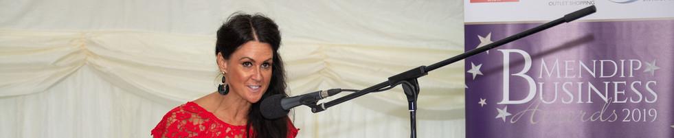 Helen Lacey Guest Speaker