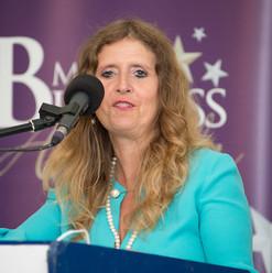 Eva Hamilton MBE