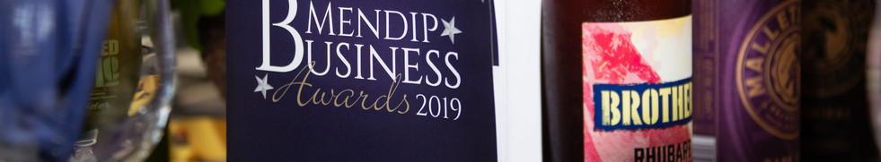 Mendip Business Awards 2019