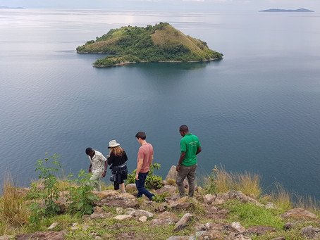 Memorable-Kivu lake & Nyungwe Chimps Adventure