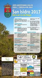 Exhibición de aperos y demostración de labranza con Tracción Animal en Rueda (Valladolid)