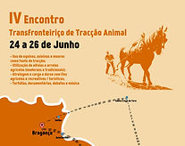 IV Cross-border Meeting of Animal Traction