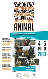 Cross-border Meeting of Animal Traction