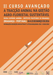II Advanced Course of Sustainable Agroforestry Management