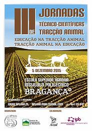 III Technical-Scientific Journeys of Animal Traction