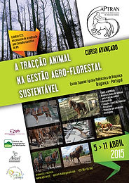 Advanced Course of Sustainable Agroforestry Management